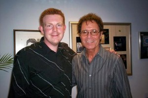 cliff richard bbc intervirew with alex belfield @ www.celebrityradio.biz