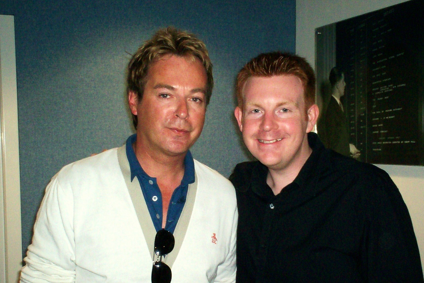 Enjoy Celebrity Radio's Julian Clary Tour Interview & Fanny The Wonder Dog…. In 2009 Belfield went to meet Julian back stage in Nottingham on his […]