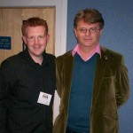 Paul Merton BBC Interview & Life Story with Alex Belfield @ www.celebrityradio.biz