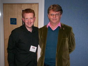 Enjoy Celebrity Radio's Paul Merton Exclusive 30 Minute Life Story Interview….. Paul Merton is an English writer, actor, radio and television presenter. Known for his […]