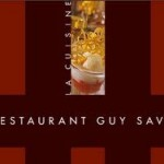 restaurant guy savoy BBC interview and review caesars palace hotel and casino las vegas menu 3