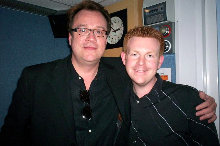 Enjoy Celebrity Radio's Russell T Davies Life Story Interview ~ Queer As Folk And Doctor Who Writer….. Russell T Davies is the Welsh television producer […]
