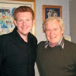 William Roache Returns To Coronation Street