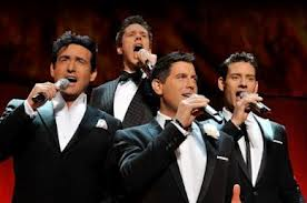 Enjoy Celebrity Radio's Il Divo Life Story Interview – The Promise….. Belfield fell in love with Il Divo the first time he heard them, he told […]