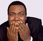 Alex Belfield Lenny Henry Interview