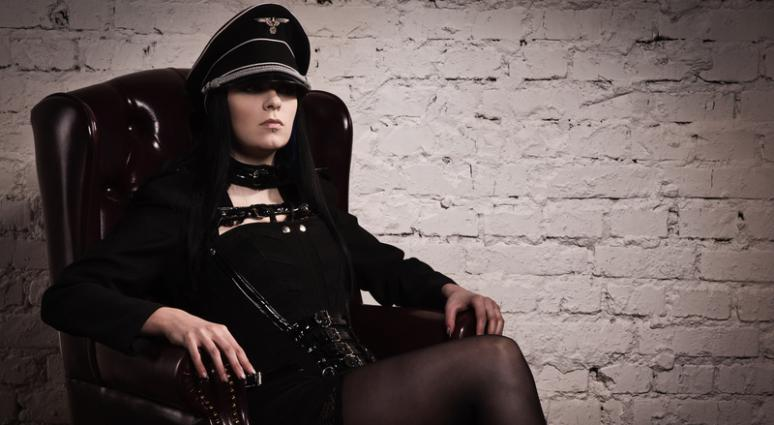 Enjoy Celebrity Radio's British Dominatrix Princess Spider Exclusive Interview….. Belfield loves a challenge! Especially if it involves whips and chains. Whilst presenting 'The Late Night […]