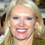 Anneka Rice Les Miserables