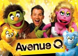 "Enjoy Celebrity Radio's Avenue Q Musical Review – Daniel Boys Interview… Avenue Q is an ""autobiographical and biographical"" coming-of-age parable, addressing and satirizing the issues […]"