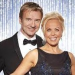 BBC Christopher Dean and Jayne Torvill Interview