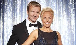 Enjoy Celebrity Radio's Jayne Torvill And Christopher Dean Nottingham Interview…. Jayne Torn & Christopher Dean were both in Nottingham, where the local National Ice Centre […]