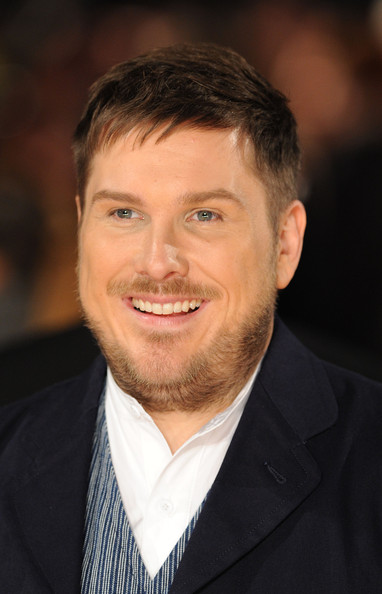marc wootton wife