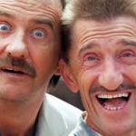 BBC Interview The Chuckle Brothers
