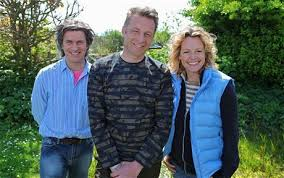 Enjoy Celebrity Radio's BBC Springwatch Chris Packham And Kate Humble Interview….. Chris Packham and Kate Humble are the Stars of 'Springwatch' & 'Autumnwatch' on the […]