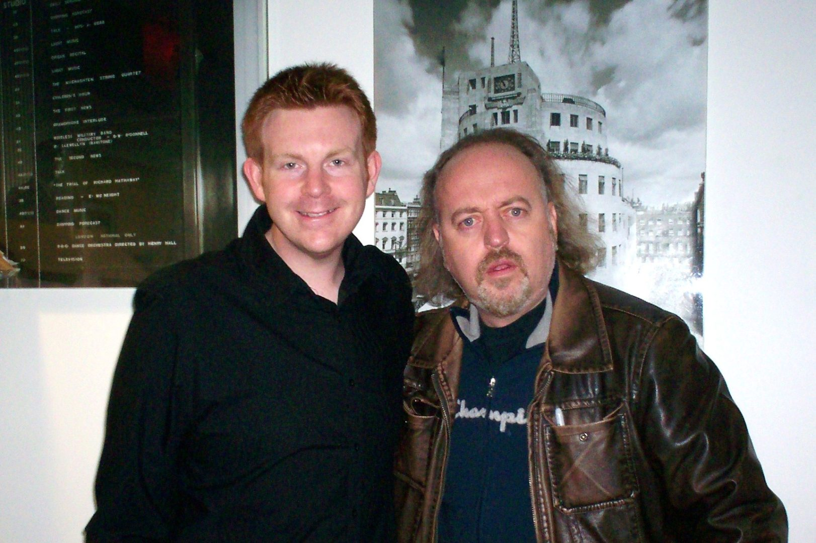 Enjoy Celebrity Radio's Bill Bailey Life Story Interview…. Bill is one of the UK's most popular comedians and is currently selling out in the West […]