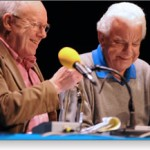 Barry Cryer Life Story Interview