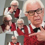Barry Cryer Sorry I Haven't A Clue Interview