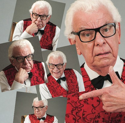 Enjoy Celebrity Radio's Comedy Writer Barry Cryer BBC Interview…. Barry Cryer OBE is a British writer and comedian and national treasure. Cryer has written for […]