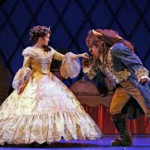 Beauty and the Beast Musical Disney Interview