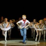 Billy Elliot West End Broadway Musical Review