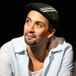 Broadway Inteview In The Heights Lin Manuel Miranda