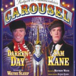 Carousel Sam Kane Darren Day UK Tour
