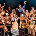 Celebrity Radio Les Miserables Review