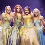 Celtic Woman BBC Interview & life Story with Alex Belfield @ www.celebrityradio.biz