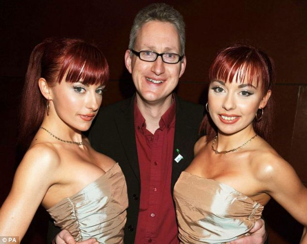 Enjoy Celebrity Radio's Cheeky Girls And MP Lembit Opik Interview….. It was the oddest couple in history – MP Lembit Opik dates a Cheeky Girl….no […]