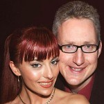Cheeky Girls And MP Lembit Opik Interview