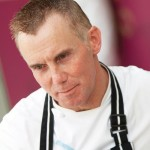 Chef Gary Rhodes BBC interview