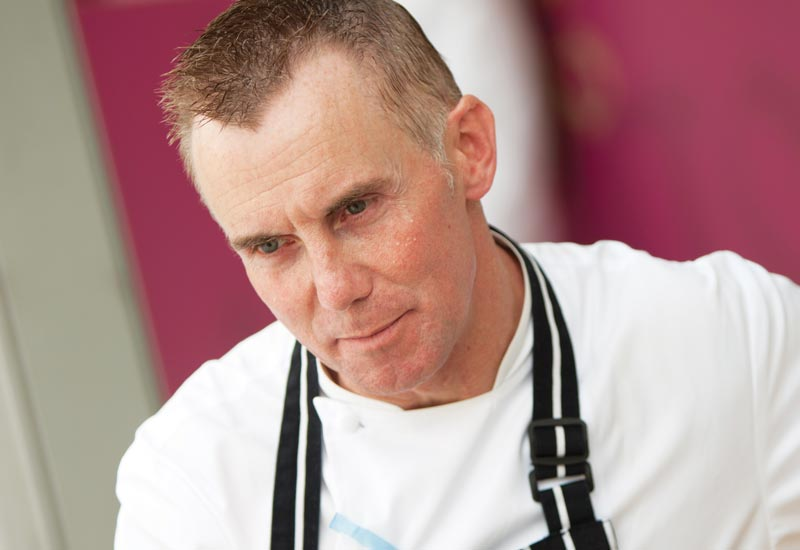 Chef Gary Rhodes Life Story Interview