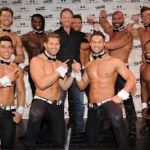 Chippendales BBC Interview & Review