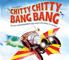 Enjoy Celebrity Radio's Chitty Chitty Bang Bang Musical London Palladium…. Chitty Chitty Bang Bang The Musical premiered in the West End at the London Palladium […]
