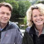 Chris Packham Kate Humble Interview BBC Springwatch