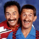Chuckle Brothers BBC Interview