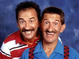 Enjoy Celebrity Radio's Chuckle Brothers Barry Exclusive Interview…. Barry Elliott (born 24 December 1944) and Paul Elliott (born 18 October 1947), better known as the […]