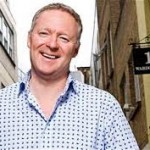 Comedian Rory Bremner Interview