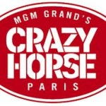 Crazy Horses at MGM Grand Las Vegas 2