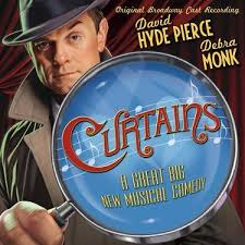 Enjoy Celebrity Radio's Curtains Musical On Broadway…. Curtains is a musical with a book by Rupert Holmes, lyrics by Fred Ebb, and music by John […]