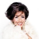 Dame Shirley Bassey Tour 2016 Alex Belfield Interview 2015 Christmas Song