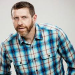 Dave Gorman BBC Interview