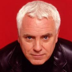 Dave Spikey Interview Alex Belfield