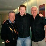 Dave Spikey & Tony Green Bullseye BBC Interview Alex Belfield