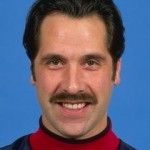 David Seaman BBC Interview
