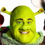 Dean Chisnall Shrek Interview