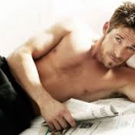 Eastenders Sean Maguire Interview