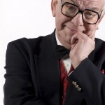 Exclusive Interview Barry Cryer