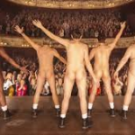 Full Monty Musical Interview and review