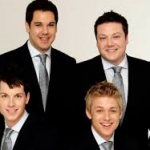 G4 Classical Group Interview Jonathan Ansell
