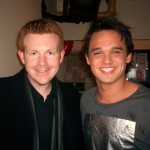 Gareth Gates Exclusive BBC Interview & life story with Alex Belfield @ www.celebrityradio.biz